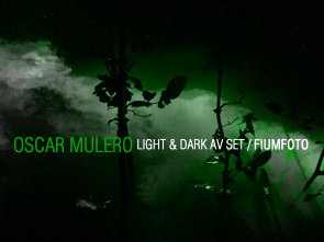 Oscar Mulero: Light & Dark av set