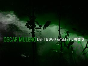Oscar Mulero: Light & Dark av set