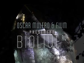 Oscar Mulero & Fium presentan BIOLIVE av.