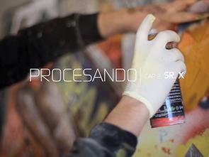 PROCESANDO / Sr.X