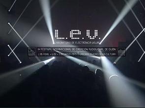 L.E.V. Festival 2015
